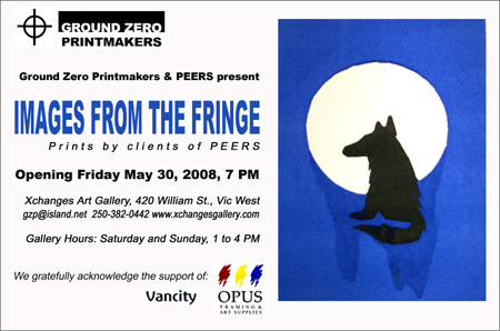 Images From the Fringe poster image